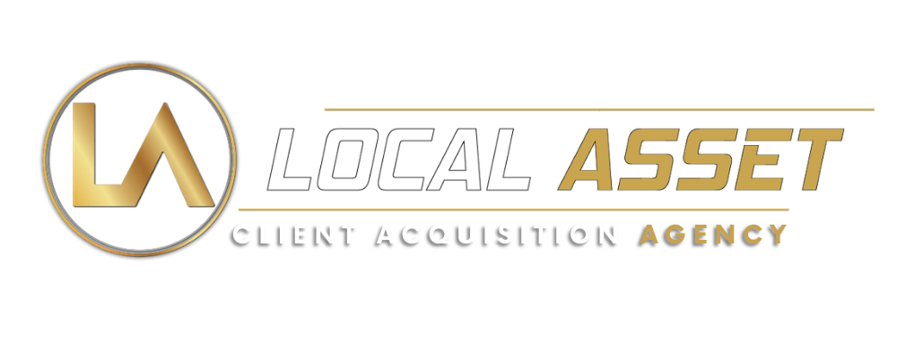 Local Asset - Client Acquisition Digital Marketing Agency in Vancouver - Get Clients on Social Media (Web Design Landing Page Design SEO Search Engine Optimization Facebook Ads Google Ads PPC)