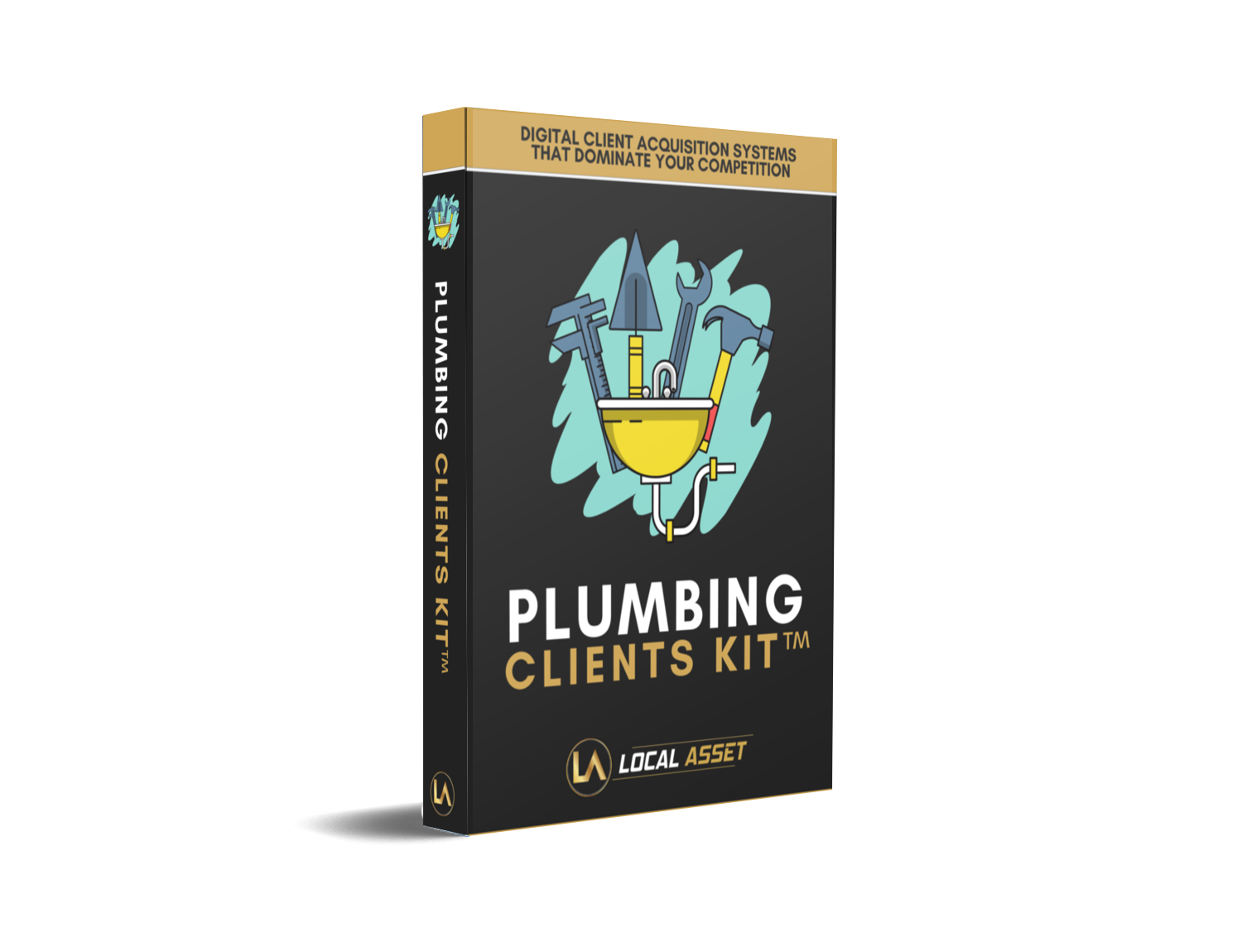 Digital Marketing Agency -Services for Plumbing Companies & Plumbers