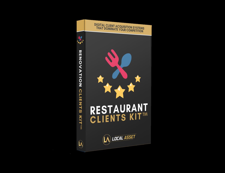 Digital Marketing Agency -Services for Restaurant, Cafe, Bars.